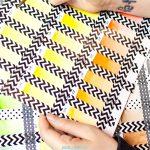 Mit Farbkarten und Dot Cards kann man sich auf den Kauf neuer Aquarellfarben ideal vorbereiten. Fehlkäufe Adé!